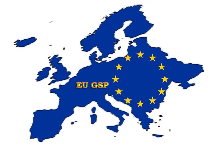 Keine Extrakosten für die Ausstellung der EU GSP Form A