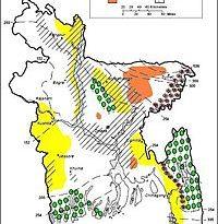 Land tariffs for 17 economic zones in Bangladesh set