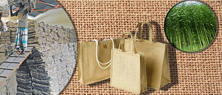 Jute packaging mandatory for more products